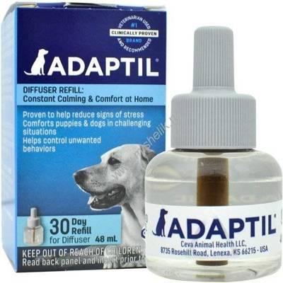 ADAPTIL D.A.P. šunų feromonai 48ml difuzoriaus įdėklas