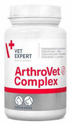 Arthrovet HA Complex 90 tab.