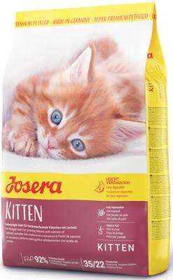 JOSERA Minette Kitten 2kg