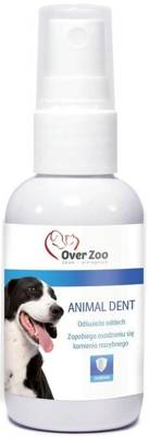 OVER ZOO Animal Dent 50ml