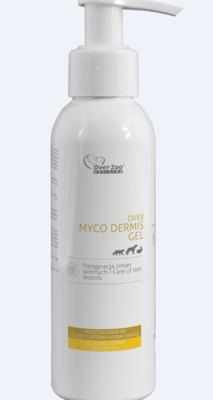 OVER-ZOO Myco dermis 125ml