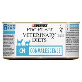 PURINA Veterinary PVD CN Convalescence 195g skardinė