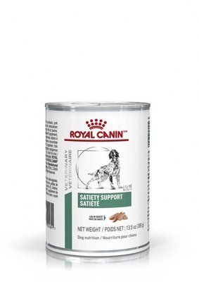 ROYAL CANIN Satiety Weight Management 410g skardinė