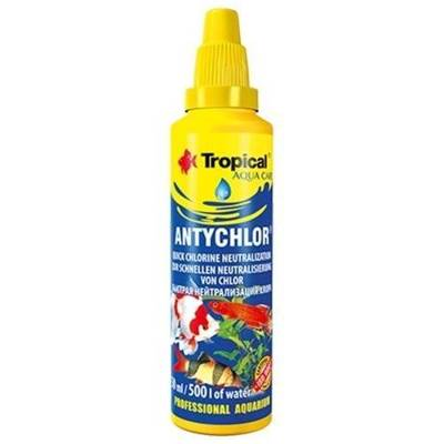 TROPICAL Antychlor 30ml