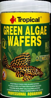 TROPICAL Green Algae Wafers 250ml