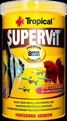 TROPICAL SuperVit 250ml