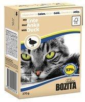 BOZITA Cat Antis drebučiuose 370g