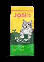 JOSERA JosiCat Crunchy Poultry10kg