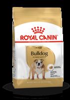 ROYAL CANIN Bulldog Adult 12kg Šunų maistas