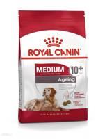 ROYAL CANIN Medium Ageing 10+ 15kg sausas ėdalas suaugusiems vyresniems nei 10 metų vidutinių veislių šunims