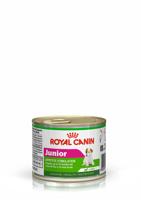 ROYAL CANIN Mini Junior 195g - dežutė