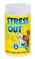 Stress Out raminantis 60 tablečių