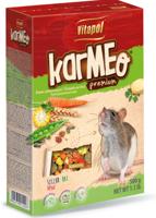 VITAPOL Visavertis maistas žiurkėms 500g
